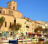 Location vacances près de Marseille