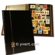 matériel philateliste Yvert et Tellier