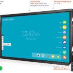 Découvrez toute l'utilité d'un écran interactif géant