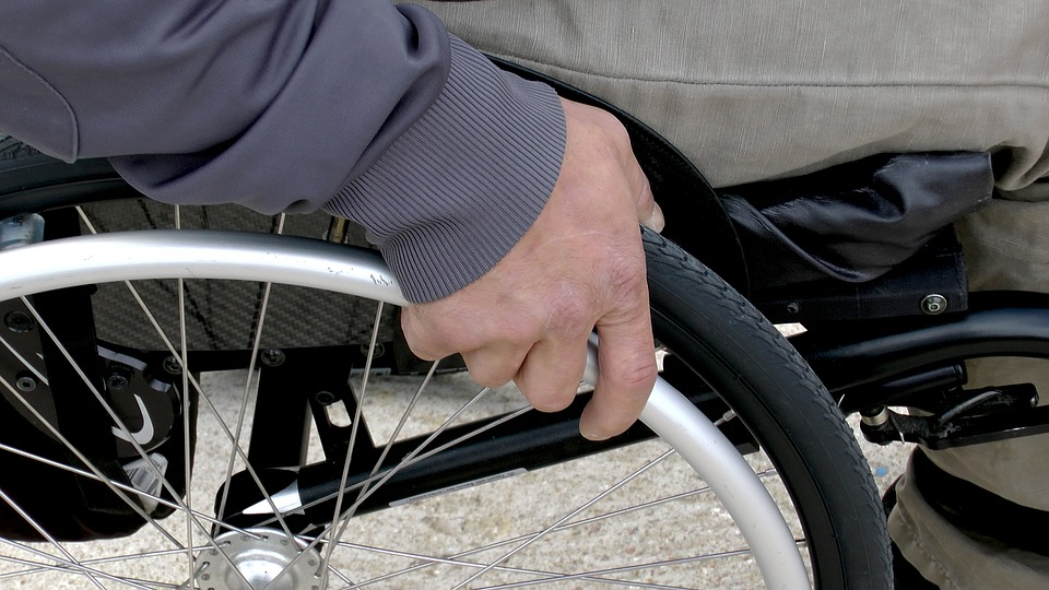 indemnisation d'un accident avec handicap