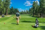 materiel de golf