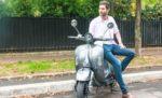 scooter electrique